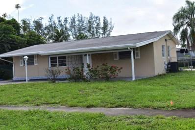 1346 Victoria Drive W, West Palm Beach, FL 33406 - MLS#: RX-10413495