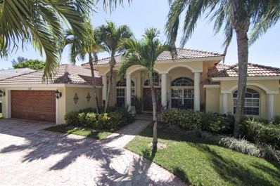 138 Cypress Trace, Royal Palm Beach, FL 33411 - MLS#: RX-10413506