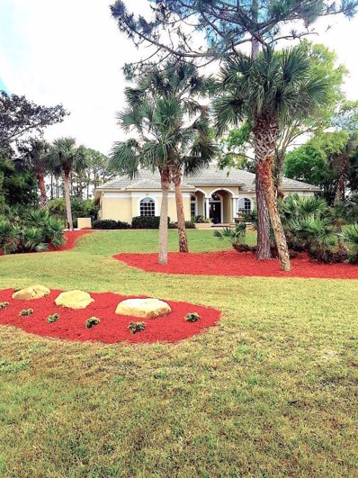 3502 SE Long Pond Terrace, Jupiter, FL 33478 - MLS#: RX-10413518