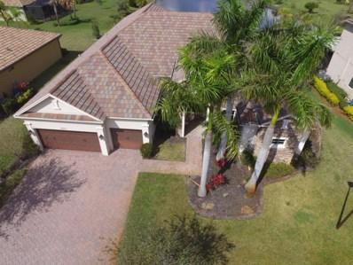 4524 SW Gossamer Circle, Palm City, FL 34990 - MLS#: RX-10413548