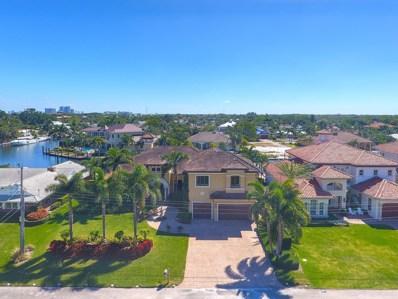 2368 Bay Circle, Palm Beach Gardens, FL 33410 - MLS#: RX-10413591