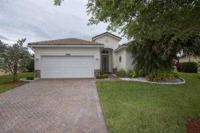 10060 SW Cardigan Court, Port Saint Lucie, FL 34987 - MLS#: RX-10413667