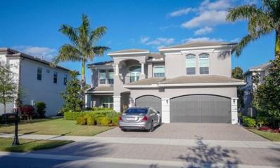 13894 Chester Bay Lane, North Palm Beach, FL 33408 - MLS#: RX-10413673