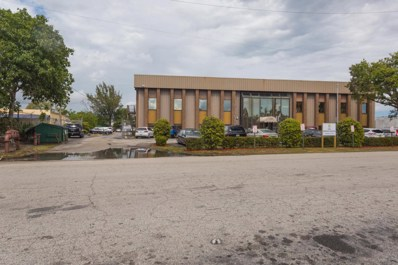 1050 W 15th Street, Riviera Beach, FL 33404 - MLS#: RX-10413704
