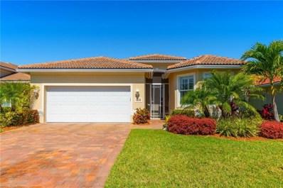1631 NW Old Oak Terrace, Jensen Beach, FL 34957 - MLS#: RX-10413726