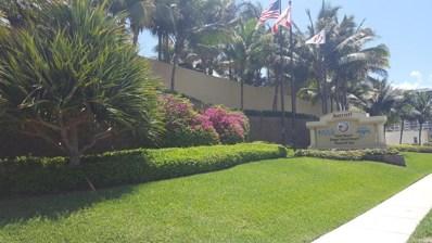 3800 N Ocean Drive UNIT 407, Singer Island, FL 33404 - MLS#: RX-10413732