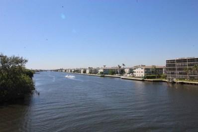 740 Horizons W UNIT 207, Boynton Beach, FL 33435 - MLS#: RX-10413754