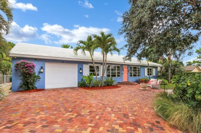 25 NE 10th Street, Delray Beach, FL 33444 - MLS#: RX-10413787