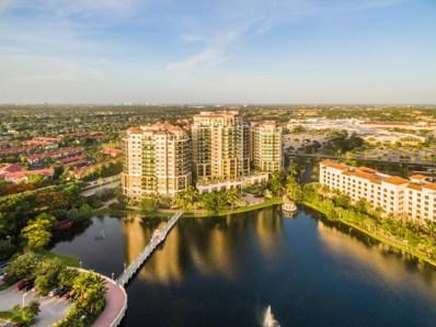 3630 Gardens Parkway UNIT 804c, Palm Beach Gardens, FL 33410 - MLS#: RX-10413790
