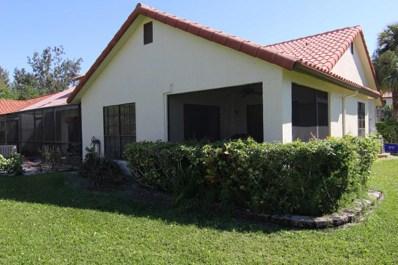 10324 Windswept Place, Boca Raton, FL 33498 - MLS#: RX-10413809