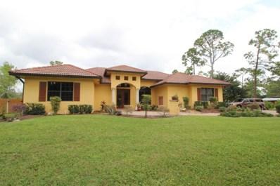 17281 Orange Grove Boulevard, Loxahatchee, FL 33470 - MLS#: RX-10413813