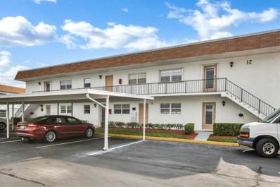 2950 SE Ocean Boulevard UNIT 12-4, Stuart, FL 34996 - MLS#: RX-10413815