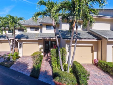 1039 Boca Cove Lane UNIT 7, Highland Beach, FL 33487 - MLS#: RX-10413881