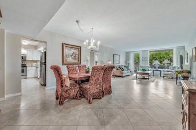 3450 S Ocean Boulevard UNIT 203, Palm Beach, FL 33480 - MLS#: RX-10413882