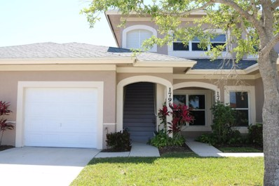 1791 Lakefront Boulevard, Fort Pierce, FL 34982 - MLS#: RX-10413883