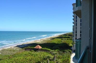 4330 N A1a UNIT 602, Fort Pierce, FL 34949 - MLS#: RX-10413885