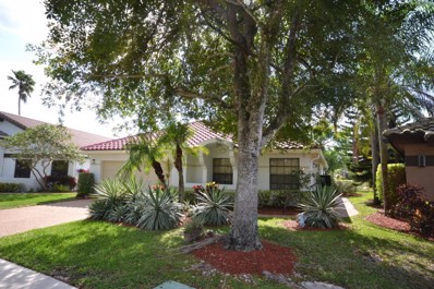 11074 Highland Circle, Boca Raton, FL 33428 - MLS#: RX-10413886