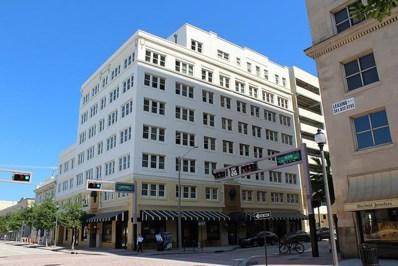 120 S Olive Avenue UNIT 402, West Palm Beach, FL 33401 - MLS#: RX-10413902