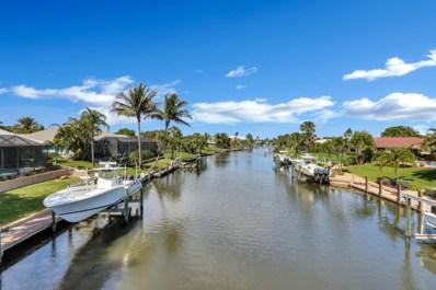 4124 SE Fairway E, Stuart, FL 34997 - MLS#: RX-10413923