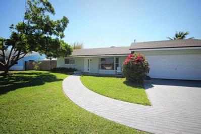 630 Kingbird Circle, Delray Beach, FL 33444 - MLS#: RX-10413937