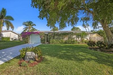209 SW 11th Avenue, Boynton Beach, FL 33435 - MLS#: RX-10413941