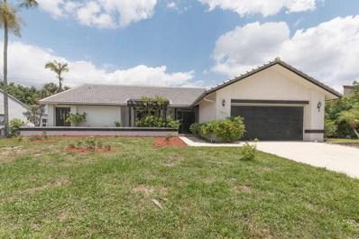 2504 SW 23rd Cranbrook Drive SW, Boynton Beach, FL 33436 - MLS#: RX-10413953