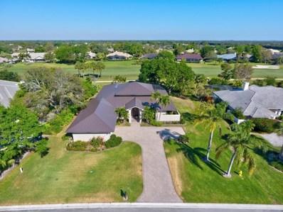 6385 SE Baltusrol Terrace, Stuart, FL 34997 - MLS#: RX-10413963