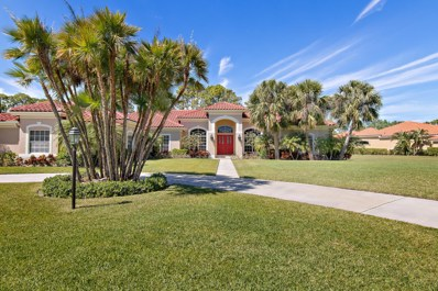 11711 Stonehaven Way, Palm Beach Gardens, FL 33412 - MLS#: RX-10414000