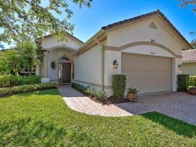 7666 Greenbrier Circle, Port Saint Lucie, FL 34986 - MLS#: RX-10414008
