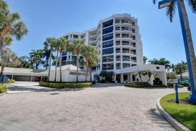 20310 Fairway Oaks Drive UNIT 154, Boca Raton, FL 33434 - MLS#: RX-10414032