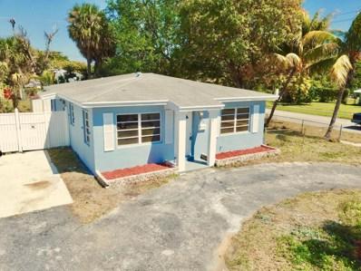 501 Foresteria, Lake Park, FL 33403 - MLS#: RX-10414042