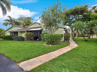 4359 Willow Brook Circle, West Palm Beach, FL 33417 - MLS#: RX-10414125