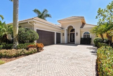 10144 Sand Cay Lane, West Palm Beach, FL 33412 - MLS#: RX-10414133