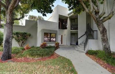 6417 La Costa Drive UNIT 101, Boca Raton, FL 33433 - MLS#: RX-10414141