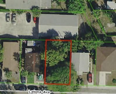 626 Latona Avenue, Lake Worth, FL 33460 - MLS#: RX-10414143