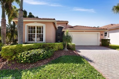 10599 Conway Trail, Boynton Beach, FL 33437 - MLS#: RX-10414160