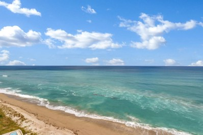 5200 N Ocean Drive UNIT 1403, Singer Island, FL 33404 - MLS#: RX-10414166