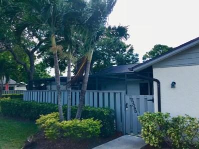 1309 Peppertree Trail UNIT D, Fort Pierce, FL 34950 - MLS#: RX-10414167