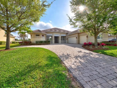 719 SW River Bend Circle, Stuart, FL 34997 - MLS#: RX-10414193