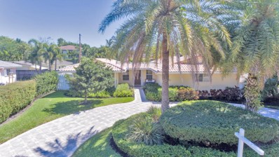 600 NW 7th Terrace, Boca Raton, FL 33486 - MLS#: RX-10414200
