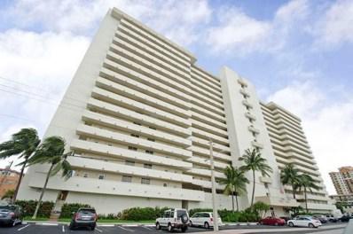 2200 NE 33rd Avenue UNIT 16k, Fort Lauderdale, FL 33305 - MLS#: RX-10414204