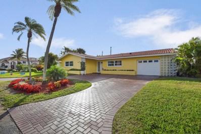 1111 Powell Dr, Singer Island, FL 33404 - MLS#: RX-10414274