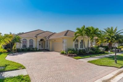 1622 NW Old Oak Terrace, Jensen Beach, FL 34957 - MLS#: RX-10414331
