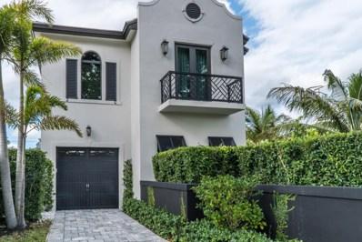 533 Westwood Road, West Palm Beach, FL 33401 - MLS#: RX-10414346