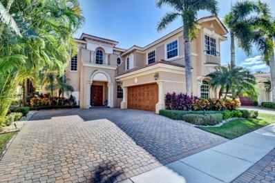 8180 Valhalla Drive, Delray Beach, FL 33446 - MLS#: RX-10414350