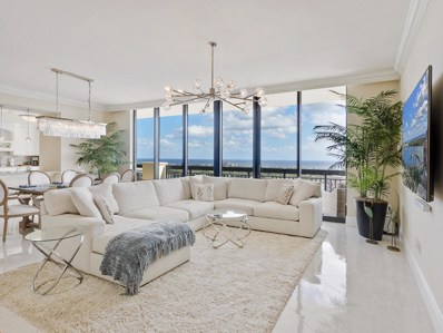 701 S Olive Avenue UNIT 2011, West Palm Beach, FL 33401 - MLS#: RX-10414367