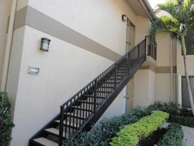 19399 Sabal Lake Drive, Boca Raton, FL 33434 - MLS#: RX-10414380