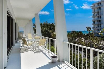 2275 S Ocean Boulevard UNIT 206 S, Palm Beach, FL 33480 - MLS#: RX-10414397