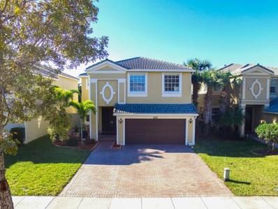 2591 Sawyer Terrace, Wellington, FL 33414 - MLS#: RX-10414412