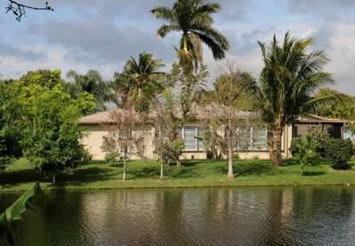 755 SW 50 Terrace, Margate, FL 33068 - MLS#: RX-10414426